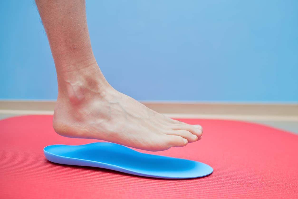 care-flat-feet