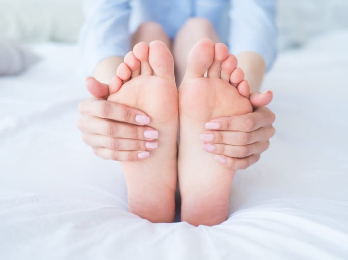 Why Do I Get Nighttime Foot Cramps?